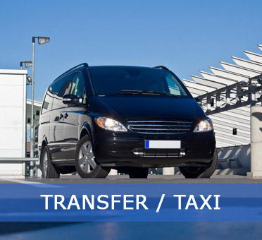 home trasfer taxi